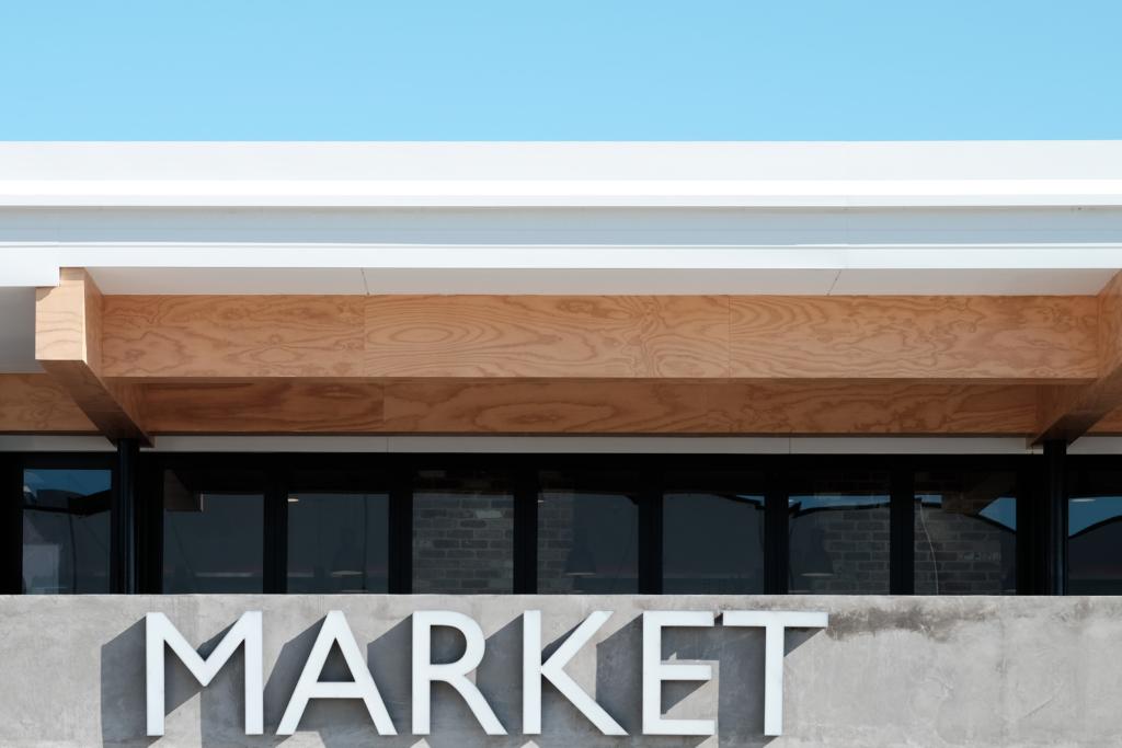 Currambine Market - 5